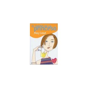 El diario de la princesa / The Princess Diaries (Spanish Edition)
