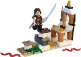 LEGO BrickMaster Exclusive Mini Building Set #20017 Prince of Persia Bagged - 1