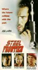 Steel Frontier [VHS]