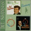 DEL SHANNON - Runaway/One Thousand Six-Hundred Sixty-One Seconds - Zortam Music