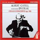 Cello Concerto Op 104