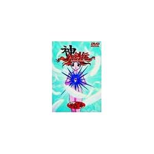 神八剣伝 第8巻 [DVD]