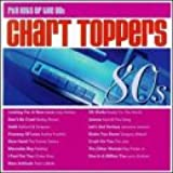 Chart Toppers: R&B Hits of 80's