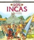 Los Incas/ The Incas (Mirando La Historia/ Looking at History) (Spanish Edition)