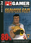 Serious Sam Gold (PC Gamer)