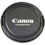 Canon E-58U 58mm Snap-On Accessory Lens Cap