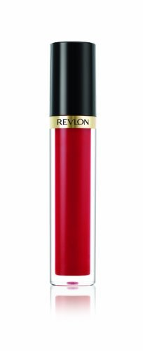 Revlon Super Lustrous Lip Gloss, 240 Fatal Apple, 0.13 Fluid Ounce by Revlon