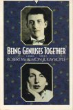Being Geniuses Together, 1920-30