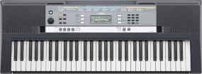 Yamaha YPT240 61-Key Portable Keyboard with Ultra Wide Stereo, iPhone, iPad and iPod touch Connectivity