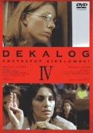 デカローグ IV [DVD]