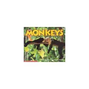 Monkeys (Science Emergent Readers)