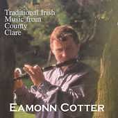 EAMONN COTTER : TRADITIONAL IR