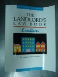 Evictions (California Landlord's Law Book: Evictions)