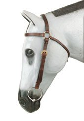 Down Under Aussie Barcoo Bridle, Brown