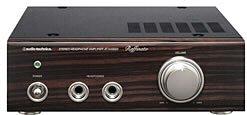 audio-technica ヘッドホンアンプ AT-HA5000