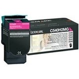 Lexmark High Yield Return Program Toner Cartridge