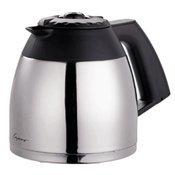 Capresso 4440.01 10-cup Stainless Steel Vacuum