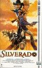 Silverado [VHS]