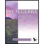 PreAlgebra (1932628304) by Hawkes
