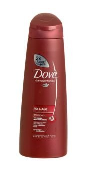 Dove Damage Therapy Shampoo 250ml Pro Age