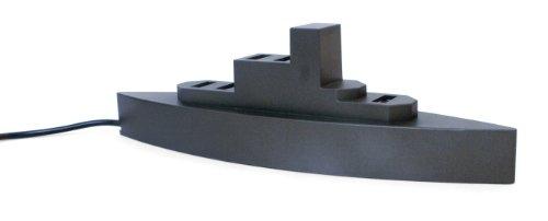 Kikkerland USB Battleship (US007)
