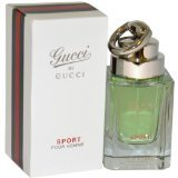 Gucci by Gucci Pour Homme Sport 0.16 oz Eau de Toilette Miniature Collectible