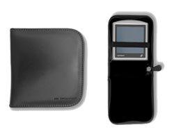 Jim Thomson CaseLine Étui en cuir Taille L Pour GPS (Import Allemagne)