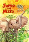 Africa - Jomo and Mata Childrens Book
