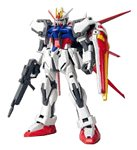 Bandai Gunseed HG-01 1/144 Aile Strike Gundam GG Model Kit - Buy Bandai Gunseed HG-01 1/144 Aile Strike Gundam GG Model Kit - Purchase Bandai Gunseed HG-01 1/144 Aile Strike Gundam GG Model Kit (Gundam, Toys & Games,Categories,Action Figures,Statues Maquettes & Busts)