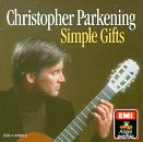 Image of Simple Gifts: Christopher Parkening
