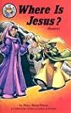 Where Is Jesus?: Matthew 27: 62-66, 28: 1-9 (Easter) (Hear Me Read Series) (057004703X) by Mary Manz Simon