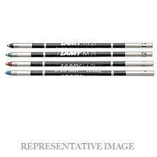Recharge pour stylo bille LAMY Mini-Vert (Lot de 2) m21gr