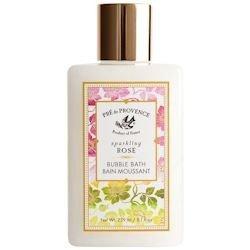 Pre De Provence Sparkling Rose Bubble Bath