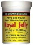 Active Bee Power: 10,000 mg Fresh Ro 5.6 oz. paste