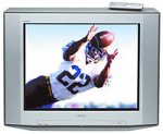 "Sony KV36XBR450 36"" XBR Flat-Screen HDTV"