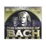 Universe of Bach 250 Yr Celebrationpar Various