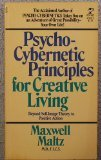 img - for Psychocybernetic Principles for Creative Living book / textbook / text book