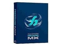 Upgrade Freehand 11 Wineng CD 1U [Old Version]