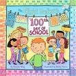 The Night Before the 100th Day of School (0439898757) by Natasha Wing