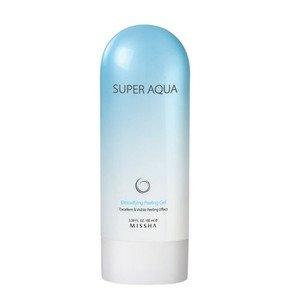 Super Aqua Detoxifying Peeling Gel スーパー アクア ピーリング ジェル 100ml