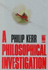 A Philosophical Investigation (0374231761) by Kerr, Philip