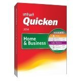 Quicken 2014 Home & Business - Complete Product - 1 User