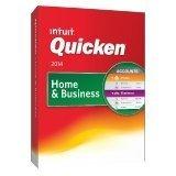 Quicken 2014 Home & Business