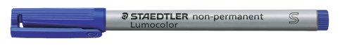 Staedtler 311-3 Marqueur Bleu, Gris