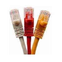 Cables Unlimited UTP-6200-10O Cat6 Crossover UTP Cable (10 feet, Orange)