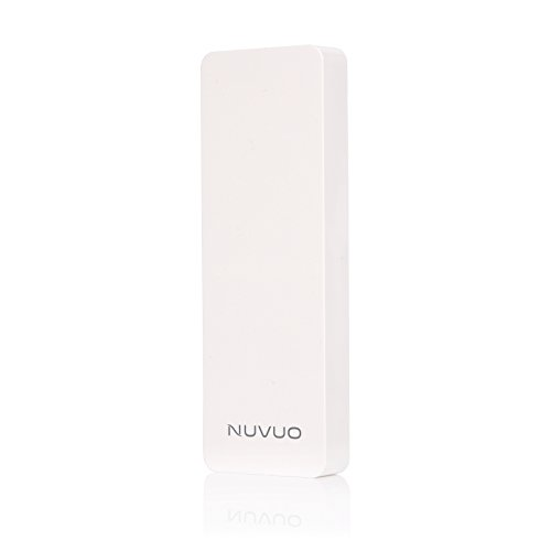 Nuvuo NV-4000 4000 mAh Power Bank