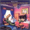 Suite for Flute & Jazz Trio 2