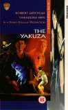 The Yakuza [VHS] [Import]