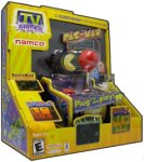 Namco Original Arcade Plug and Play T...
