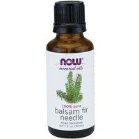 Now Foods Balsam Fir Needle Oil - 1 oz. 6 Pack